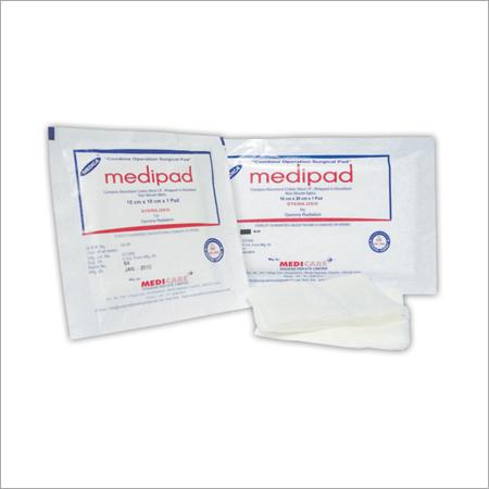 Medi-Pad (Operation Dressing Pad)