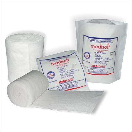 MediSoft (Ortho Roll Cast Pad)