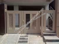 Residential Automatic Gate
