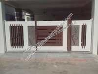 Sliding Automatic Gate