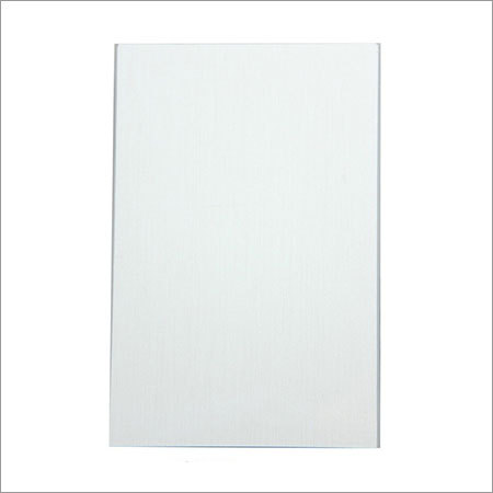 High glossy Board