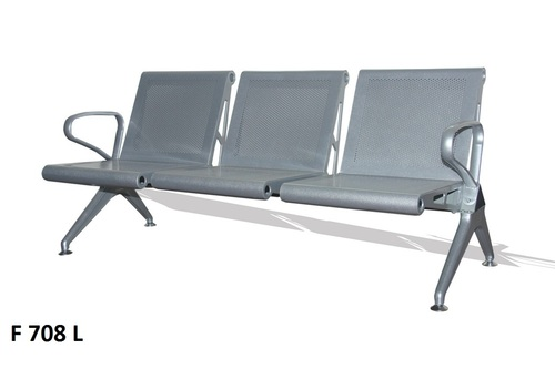 3 Seater Waiting Chair