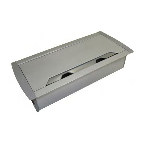 Desk Port FTB 154 Plain Box