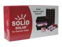 Solar Product Packaging Boxes