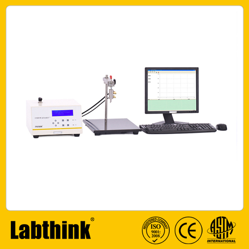 Leak And Seal Strength Detector
