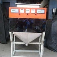 Granules Filling Machine