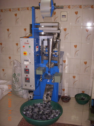Automatic Dropper Packing Machine
