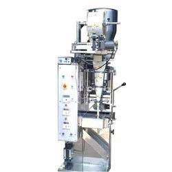 Free Flow Product Packing Machine