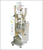 Jeera Pouch Packing Machine