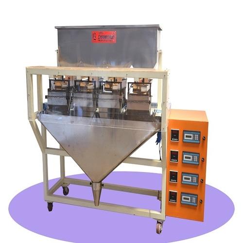 Pasta Filling Machine