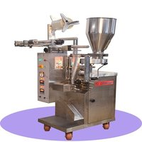 Tobacco Packing Machinery