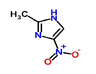 2 Methyl  5 Nitro Im