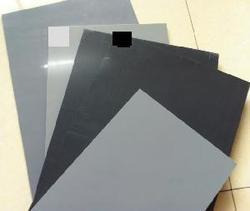 PVC Rigid Sheets