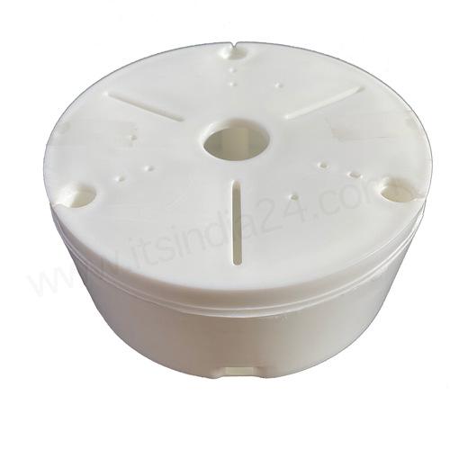 CCTV Junction Box 4 x 4 Round