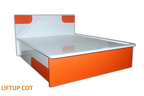 Liftup Cot