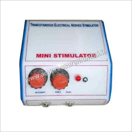 Mini Electronic Muscle Stimulator