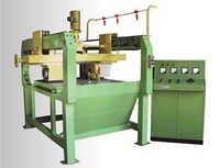 Granite Slab Twin Cutter Machine