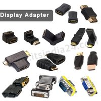 Display Adapters