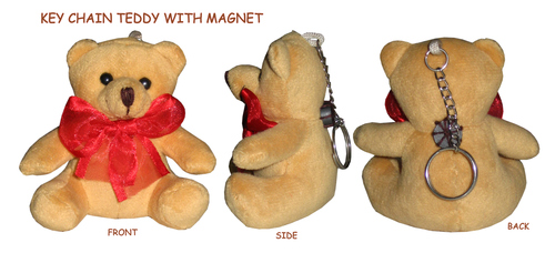 Key Chain Teddy