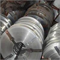 Zinc Coated Steel Strips
