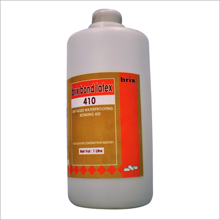 Waterproofing Bonding Aid