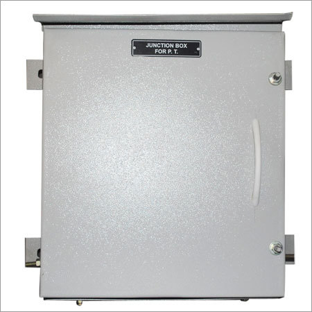 Junction Box for PT
