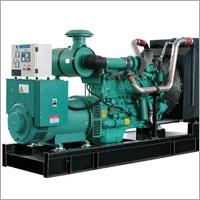 Diesel Generator Repairing