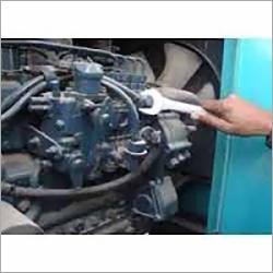Generator Annual Maintenance Contract