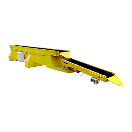 Bag Loading Conveyor