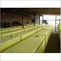 Air Slide for Cement Industries