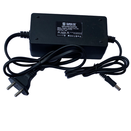 Power Adapter 12V 5amp