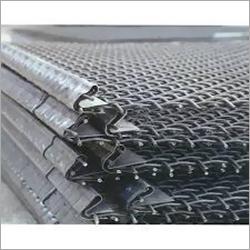 Spring Steel Vibrating Screens