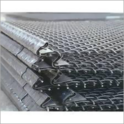 Spring Steel Vibrating Screens