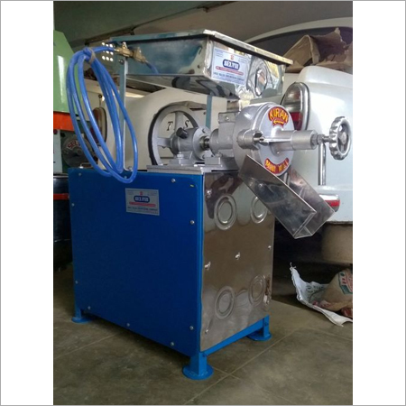 Herbal Grinder Pulverizer Machine