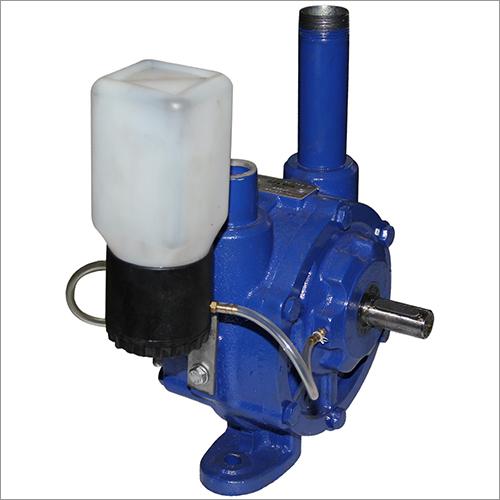 Parlour Milking Vacuum Pump