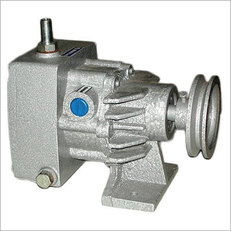Milking Machine Vacuum Pump