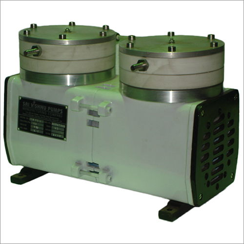 Vacuum Pumps for Chemistry Lab