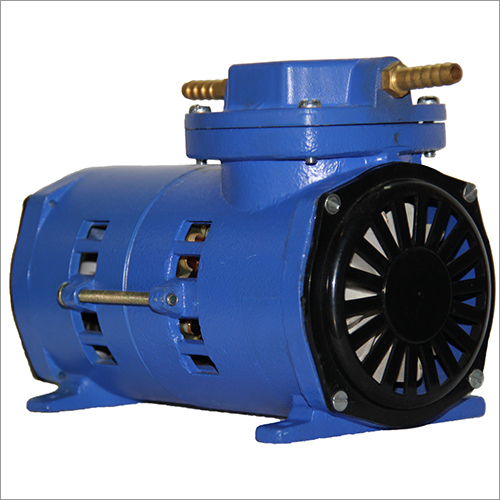 Diaphragm Type Vacuum Pump