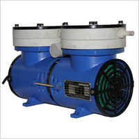 Chemical Resistant Vacuum Pumps