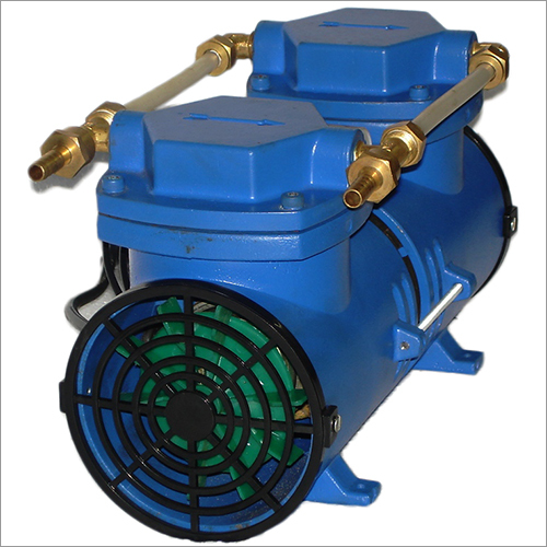 Oil free Diaphragm Vacuum Pumps