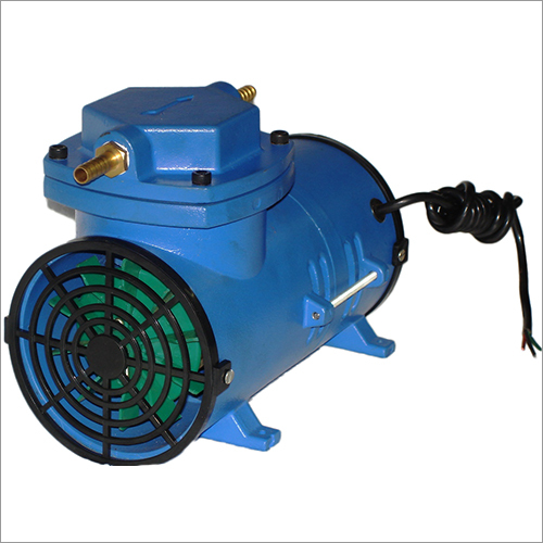 Diaphragm Type Vacuum Pumps