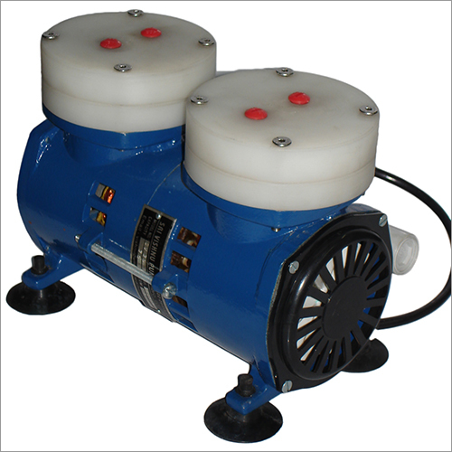 Chemical Resistant Diaphragm Pump