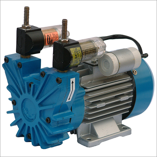 Oilless Vacuum Pressure Pump