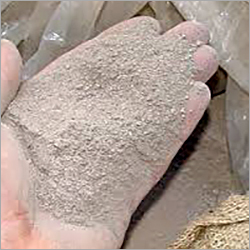 High Alumina Fire Clay