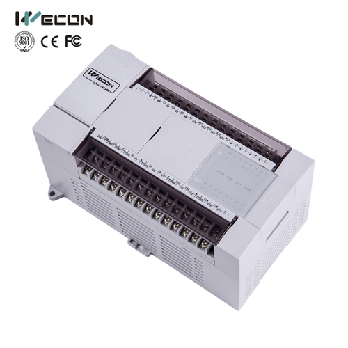 WECON PLC LX1S-20MR/T-A