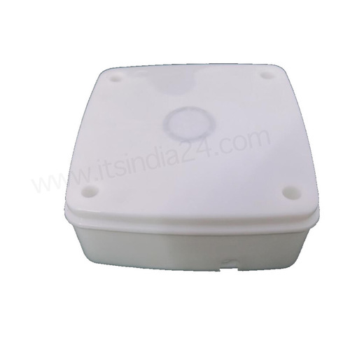 CCTV Junction Box 4.25 x 4.25 Square