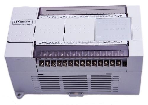 WECON PLC LX3V-2424MR/T-A