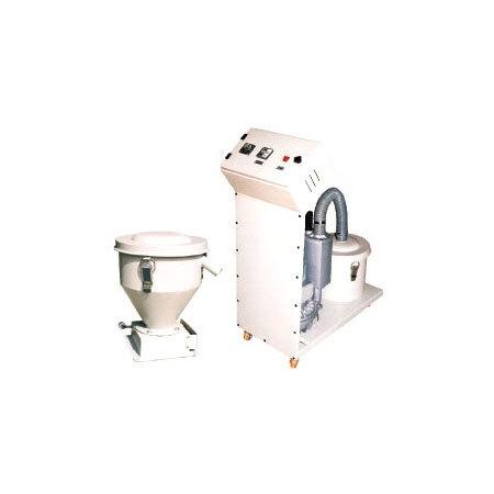 Automatic Vacuum Loader