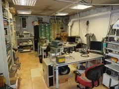 Electrolaboratory