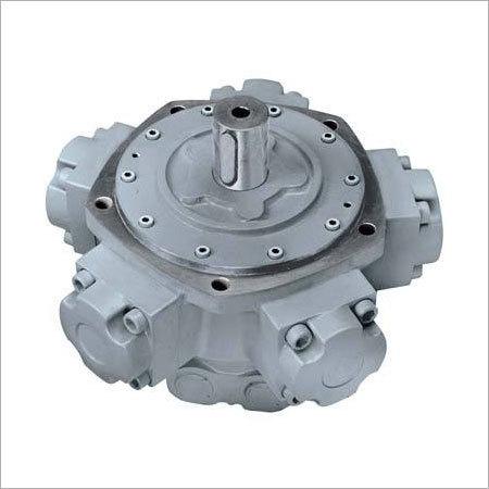 Axial Piston Hydraulic Motora